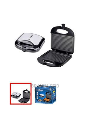 Electro Master Grill Toaster  Features 1000 Watts   Kitchen Appliances for sale in Addis Ababa, Nifas Silk-Lafto