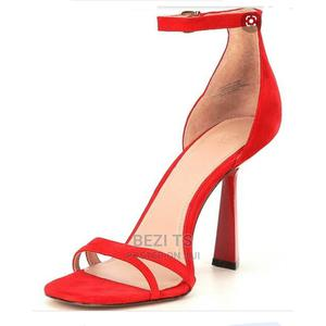 Red Heel Shoe | Shoes for sale in Addis Ababa, Bole