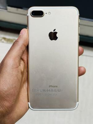 Apple iPhone 7 Plus 32 GB Gold | Mobile Phones for sale in Addis Ababa, Addis Ketema