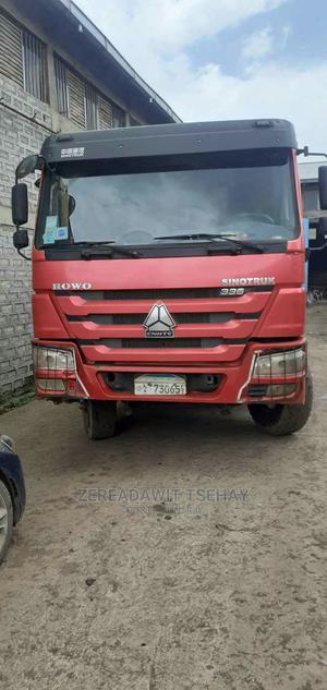 Howo-Sino Truck   Trucks & Trailers for sale in Addis Ababa, Kirkos