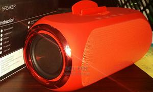 Big Basss Speakers | Audio & Music Equipment for sale in Addis Ababa, Bole
