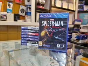 Spider Man Miles Morales | Video Games for sale in Addis Ababa, Bole