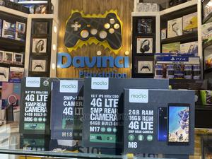 New Modio M20 64 GB Black   Tablets for sale in Addis Ababa, Bole