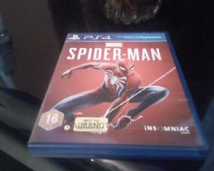 Marvels Spider-Man | Video Games for sale in Addis Ababa, Nifas Silk-Lafto