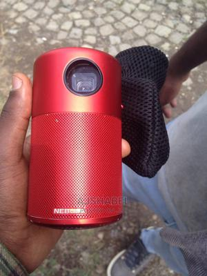 Anker's Smart Mini Projector | Accessories & Supplies for Electronics for sale in Addis Ababa, Nifas Silk-Lafto