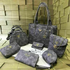 PRADA 7 IN 1 Ladies Bag | Bags for sale in Addis Ababa, Yeka