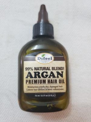 Argan Hair Oil | Hair Beauty for sale in Addis Ababa, Addis Ketema