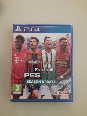Pro Evolution Soccer 21/ PES21 | Video Games for sale in Addis Ababa, Nifas Silk-Lafto