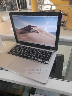New Laptop Apple MacBook Pro 2012 8GB Intel Core I5 HDD 1T | Laptops & Computers for sale in Addis Ababa, Bole