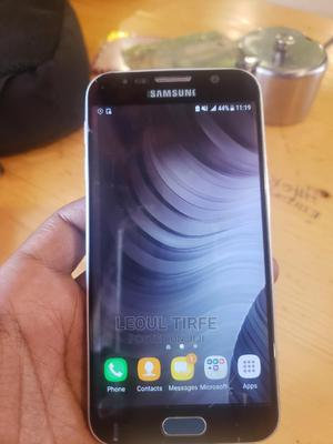 Samsung Galaxy S6 32 GB Blue | Mobile Phones for sale in Addis Ababa, Bole