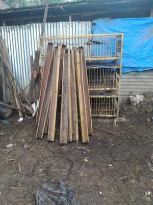 60 Doro Yemiyz Yedoro Cage | Farm Machinery & Equipment for sale in Addis Ababa, Yeka