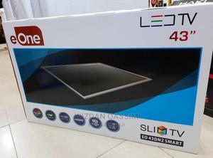 E-One Smart TV | TV & DVD Equipment for sale in Addis Ababa, Bole