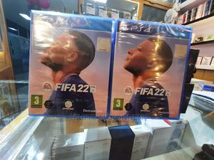 Ps4 Fifa22 | Video Games for sale in Addis Ababa, Bole