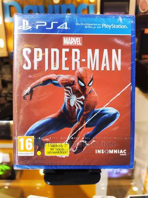 Spider Man 1800 | Video Games for sale in Addis Ababa, Bole