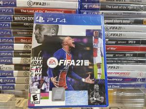 FIFA 2021 Games | Video Games for sale in Addis Ababa, Bole