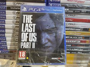 The Last of US Part II | Video Games for sale in Addis Ababa, Bole