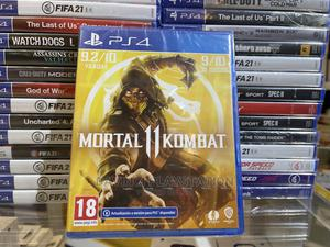 Mortal Kombat 11 | Video Games for sale in Addis Ababa, Bole