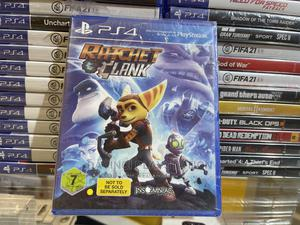 Ratchet and Clank | Video Games for sale in Addis Ababa, Bole