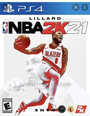 Nba2k21 Sports | Video Games for sale in Addis Ababa, Bole