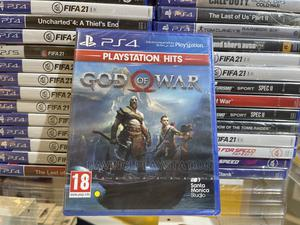 God of War | Video Games for sale in Addis Ababa, Bole