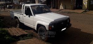 Nissan Patrol 1996 2.8 D GR White | Cars for sale in Amhara Region, Bahir Dar