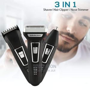 Rechargeable YT-08 Hair Clipper   Tools & Accessories for sale in Addis Ababa, Bole