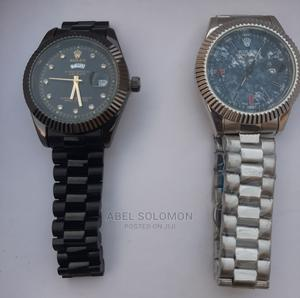 Rolex Orginal Watchs | Watches for sale in Addis Ababa, Akaky Kaliti