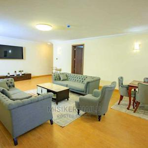 Furnished 3bdrm Apartment in Comet Luxury, Bole for Sale | Houses & Apartments For Sale for sale in Addis Ababa, Bole