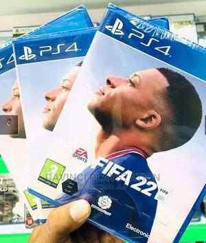 FIFA 2022 Ps4 | Video Games for sale in Addis Ababa, Bole