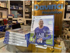 FIFA 2022 Ps5 | Video Games for sale in Addis Ababa, Bole