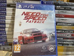 Need for Speed Payback | Video Games for sale in Addis Ababa, Bole