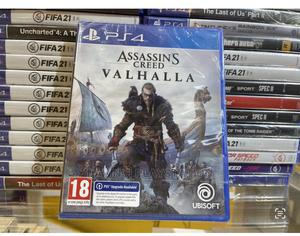 Assassin's Creed Valhalla   Video Games for sale in Addis Ababa, Bole