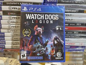 Watch Dogs Legion | Video Games for sale in Addis Ababa, Bole