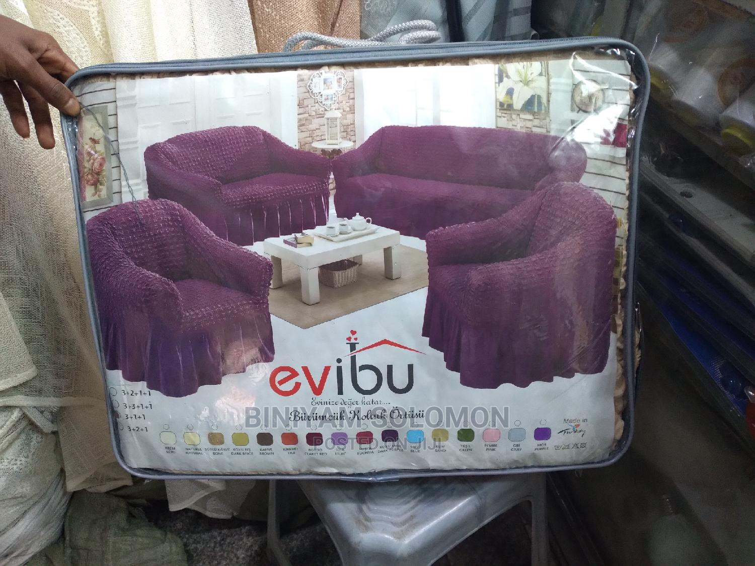Sofa Cover   Home Accessories for sale in Gullele, Addis Ababa, Ethiopia