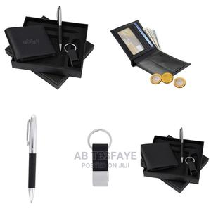 YAMBOL - Set of Coin Pocket Wallet, Ballpen, Keychain | Tools & Accessories for sale in Addis Ababa, Lideta
