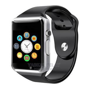 A1 Smart Watch | Accessories & Supplies for Electronics for sale in Addis Ababa, Bole