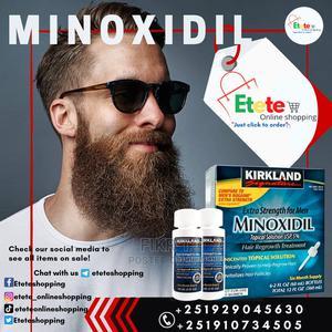 Minoxidil Original | Hair Beauty for sale in Addis Ababa, Kirkos