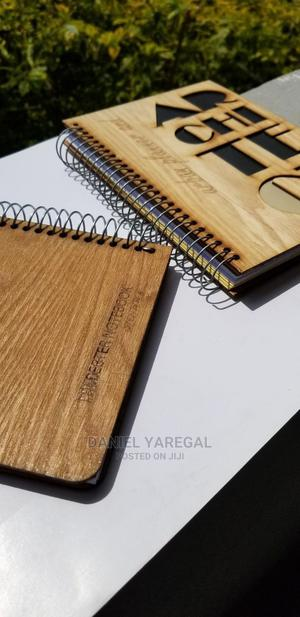 Designed Notebooks | Arts & Crafts for sale in Addis Ababa, Bole