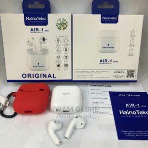 Air 1 Mini Airdots | Headphones for sale in Addis Ababa, Bole