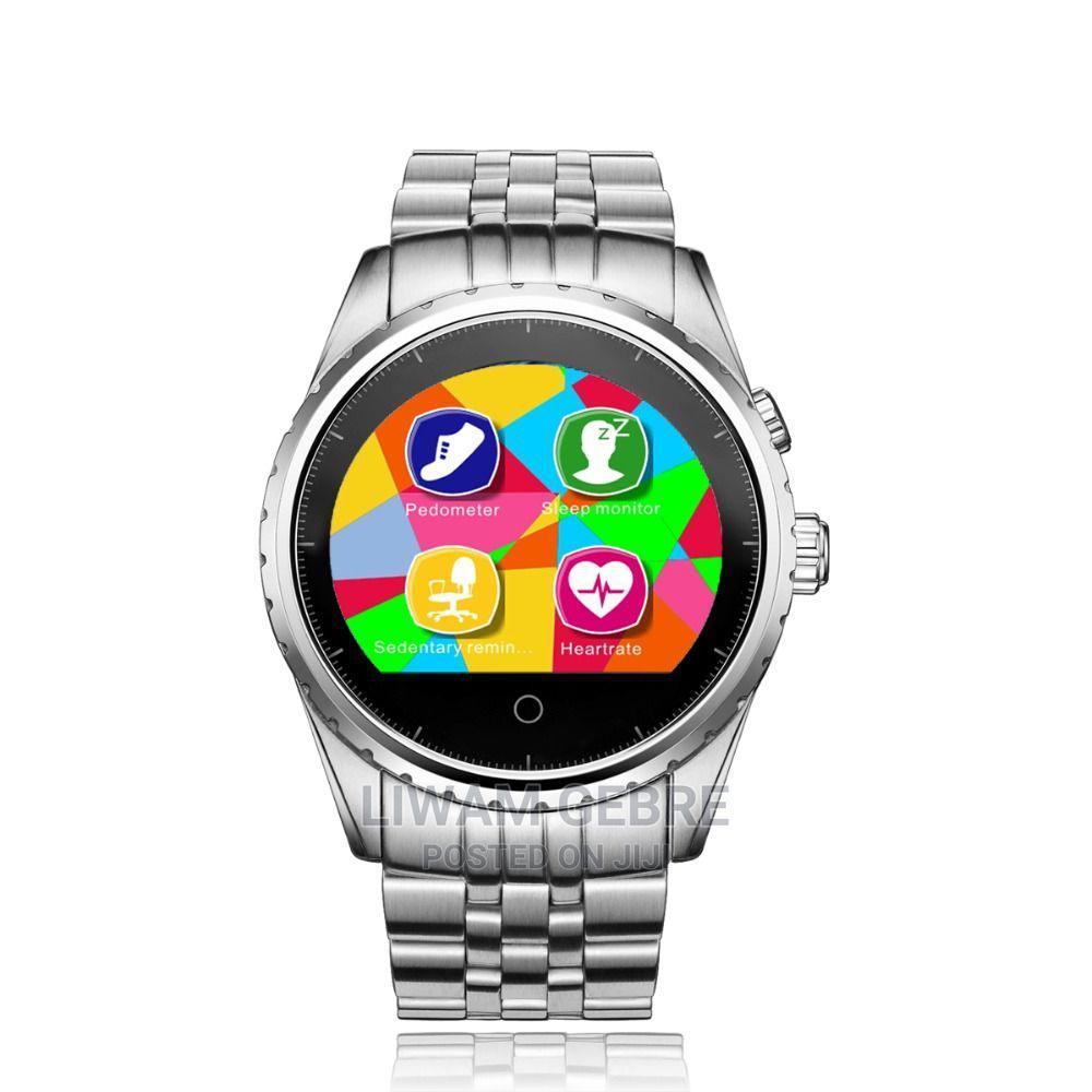 R1 Smart Watch