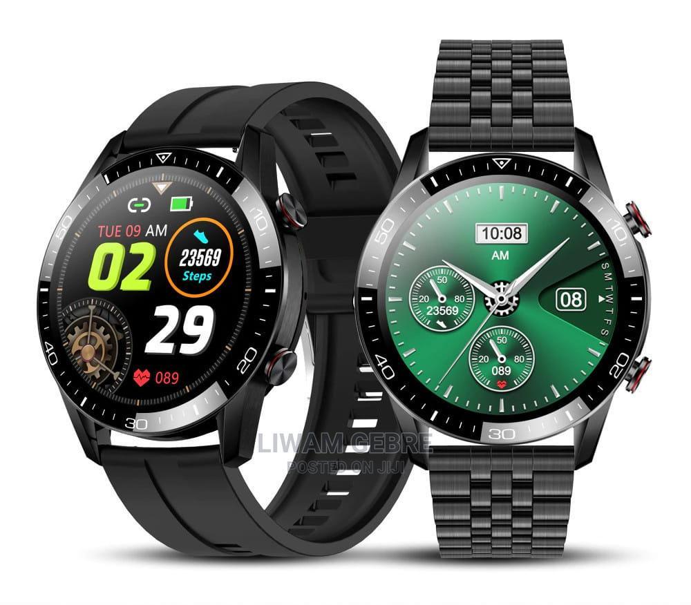 Tk28 Smartwatch