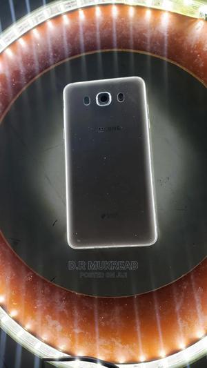 Samsung Galaxy J7 Neo 16 GB Gold | Mobile Phones for sale in Addis Ababa, Kolfe Keranio