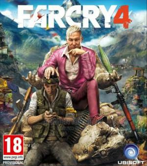 Far Cry 4 for Pc | Video Games for sale in Addis Ababa, Arada