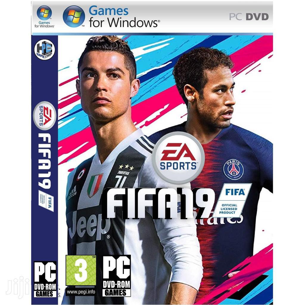 FIFA 19 PC Version
