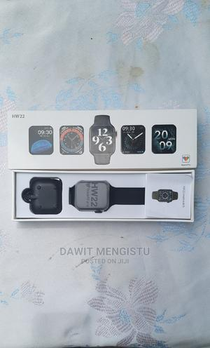 Hw22 Smartwatch | Smart Watches & Trackers for sale in Addis Ababa, Kirkos