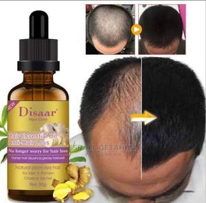 Disaar Hair Regrowth Oil | Hair Beauty for sale in Addis Ababa, Bole