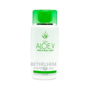 Aloev Hand and Body Lotion   Bath & Body for sale in Addis Ababa, Bole