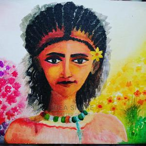 Hope ,Acrylic on Canvas   Arts & Crafts for sale in Addis Ababa, Bole