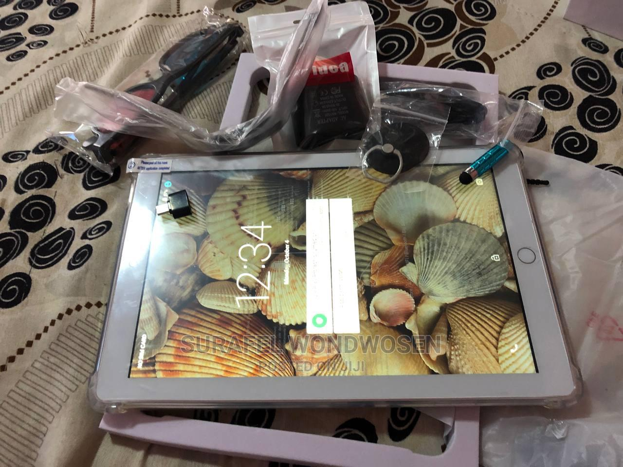 New C Idea CM2000+ 64 GB | Tablets for sale in Addis Ketema, Addis Ababa, Ethiopia