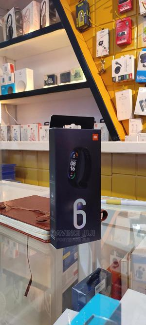 Xiaomi Smart Band 6 | Smart Watches & Trackers for sale in Addis Ababa, Bole